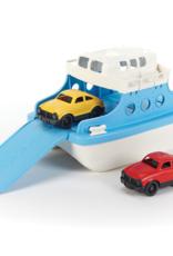 Veerboot met auto's