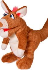 Living Puppets Handpop Kangoeroe Düse