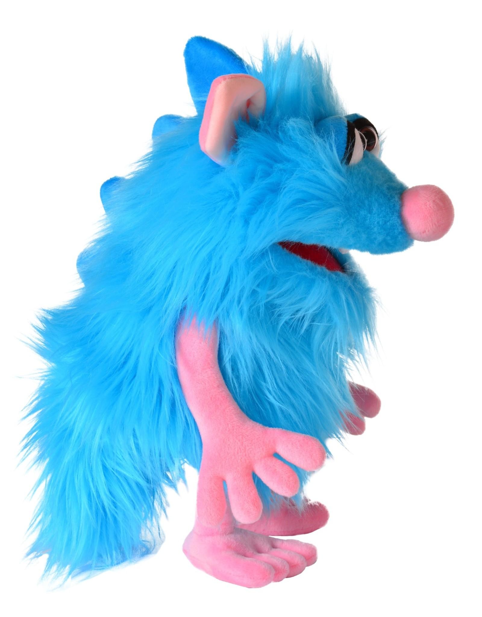 Living Puppets Handpop Schorsch