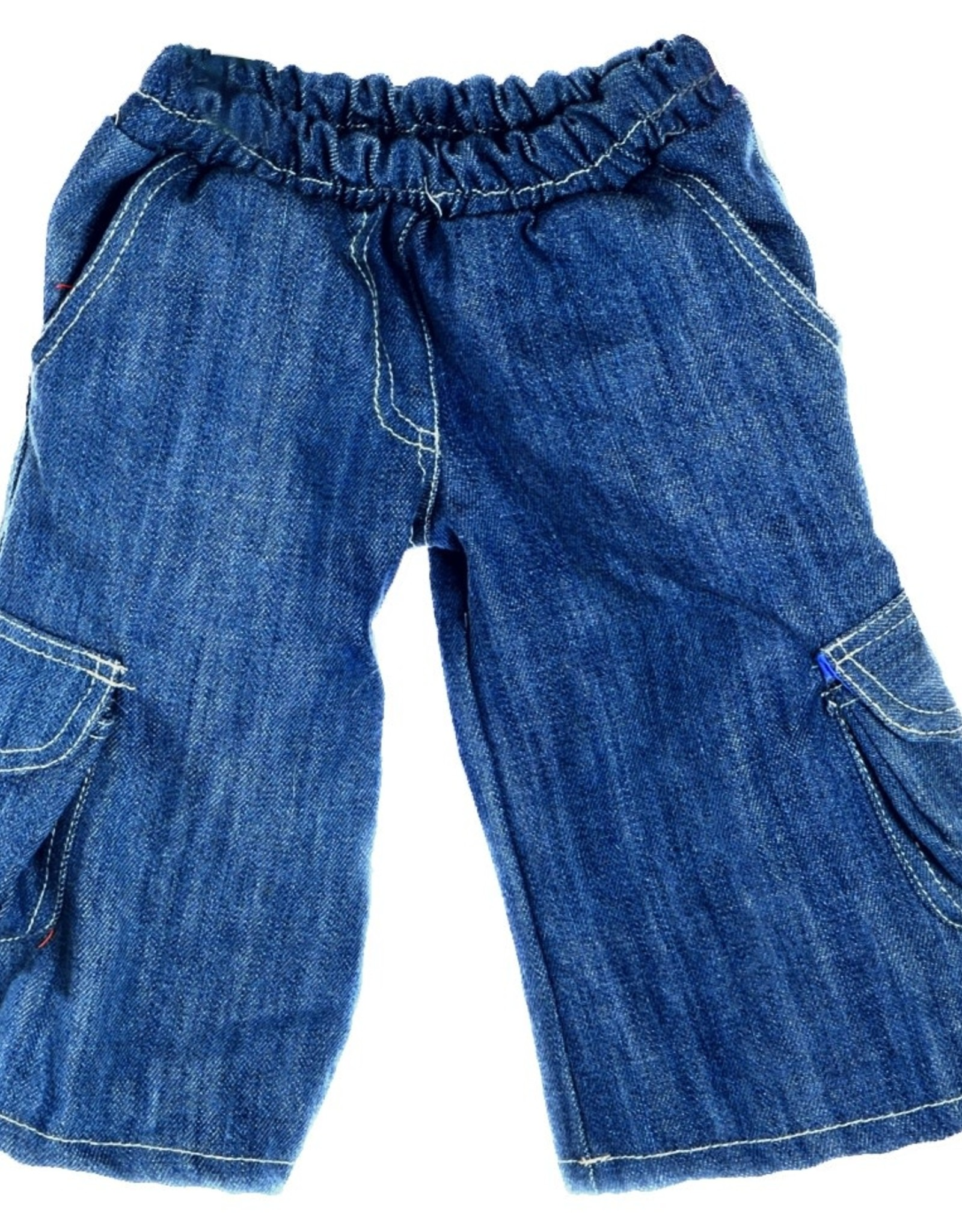 Living Puppets JEANS