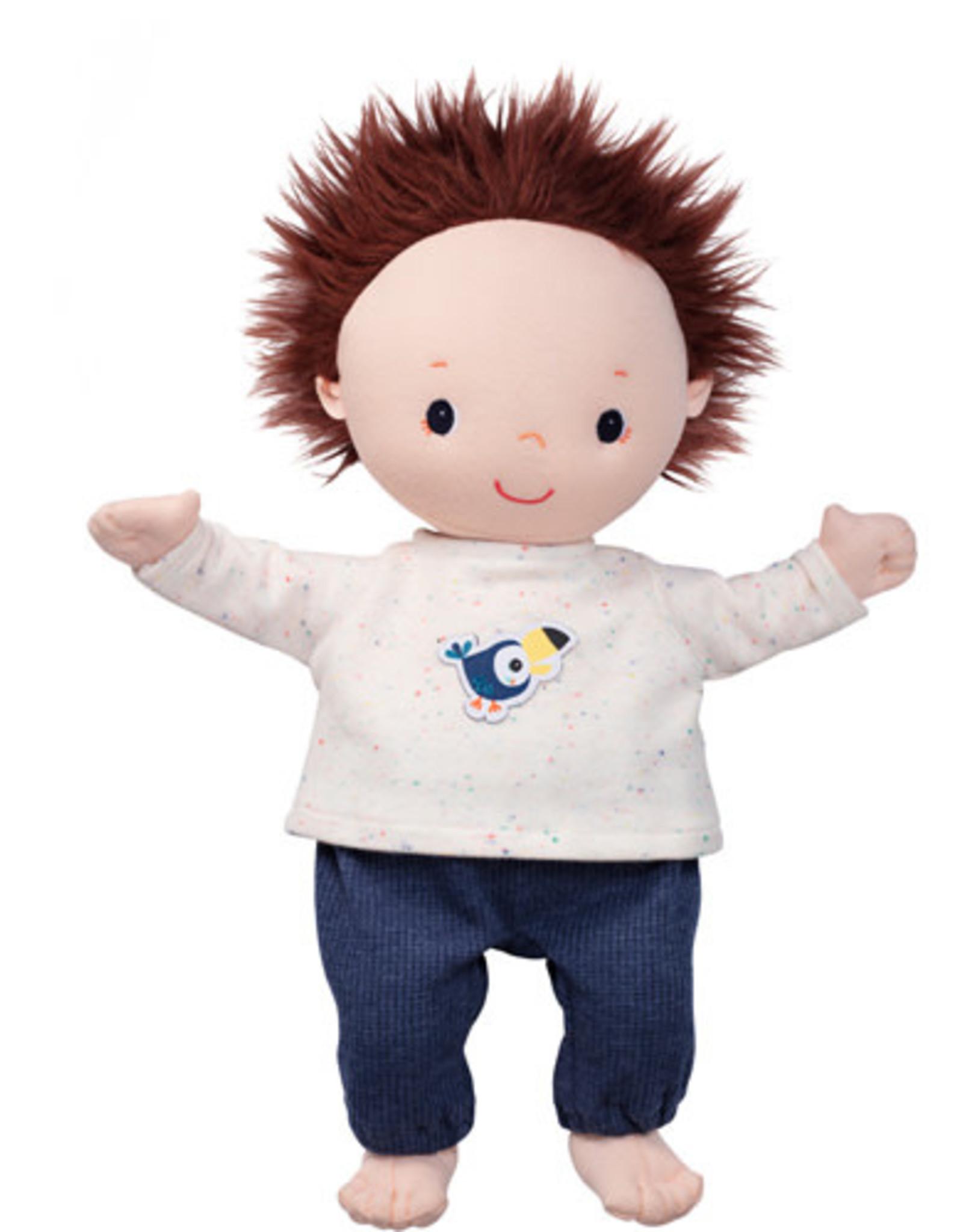 Lilliputiens Pyjama Pablo