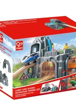 Hape Mountain Tunnel Set