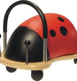 Wheelybug Wheelybug Lieveheersbeest