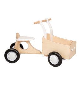 Van Dijk Toys Bakfiets Berken