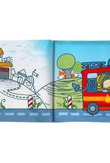 HABA Magisch Badboek Brandweer