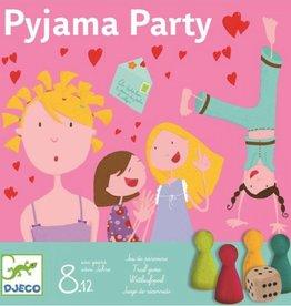 Djeco Pyjama Party