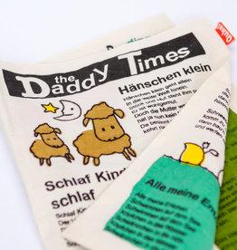 Invented4kids Knisperkrant Daddy Times DEUTSCH