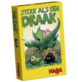 HABA Sterk als een draak