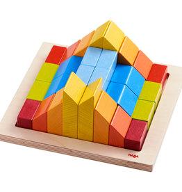 HABA 3D-legspel Creative Stones
