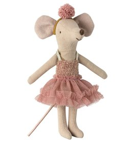 Maileg Grote zus Mira Belle Dance Mouse