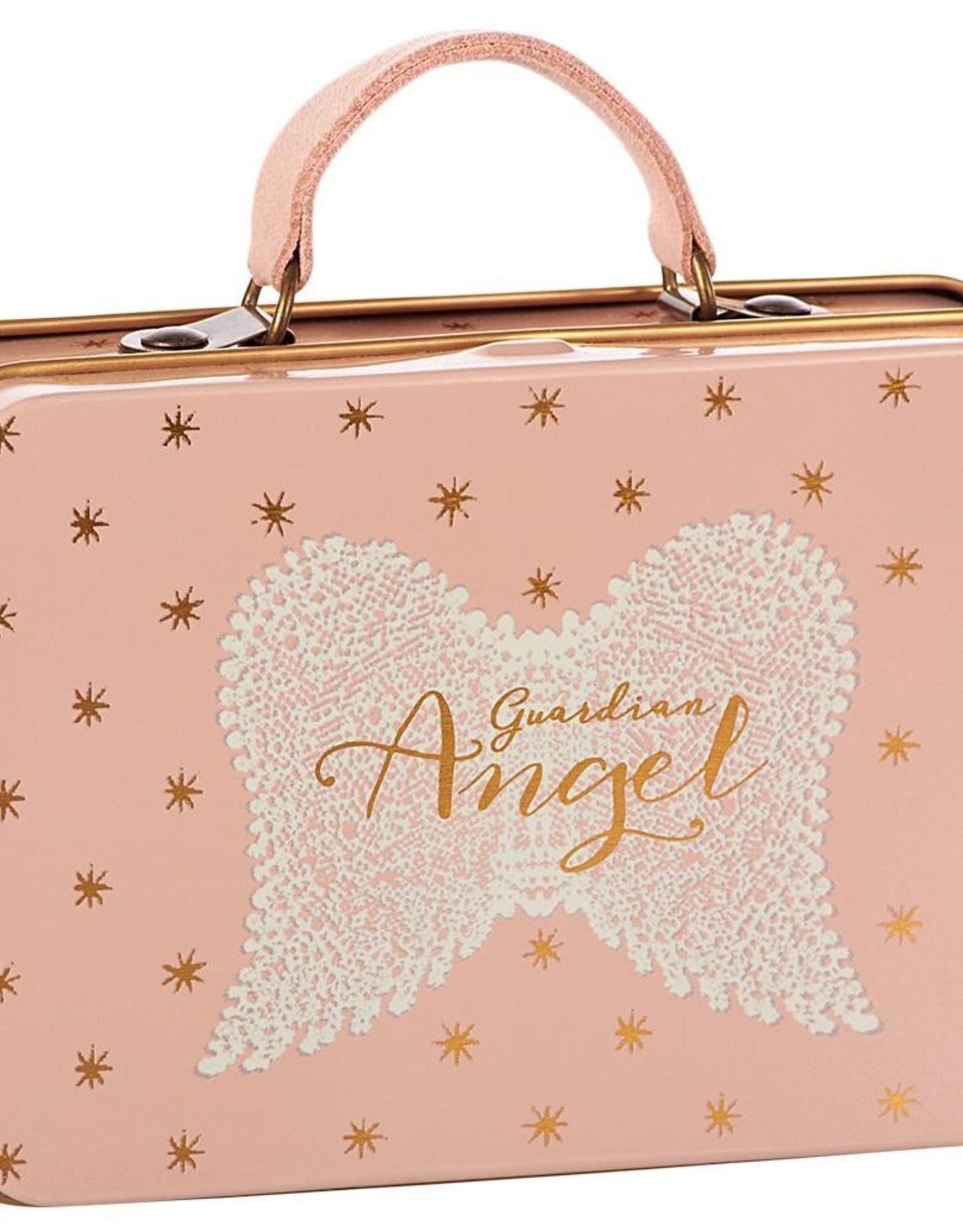 Maileg Metalen koffertje Guardian Angel