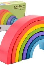 Regenboog 7-delig