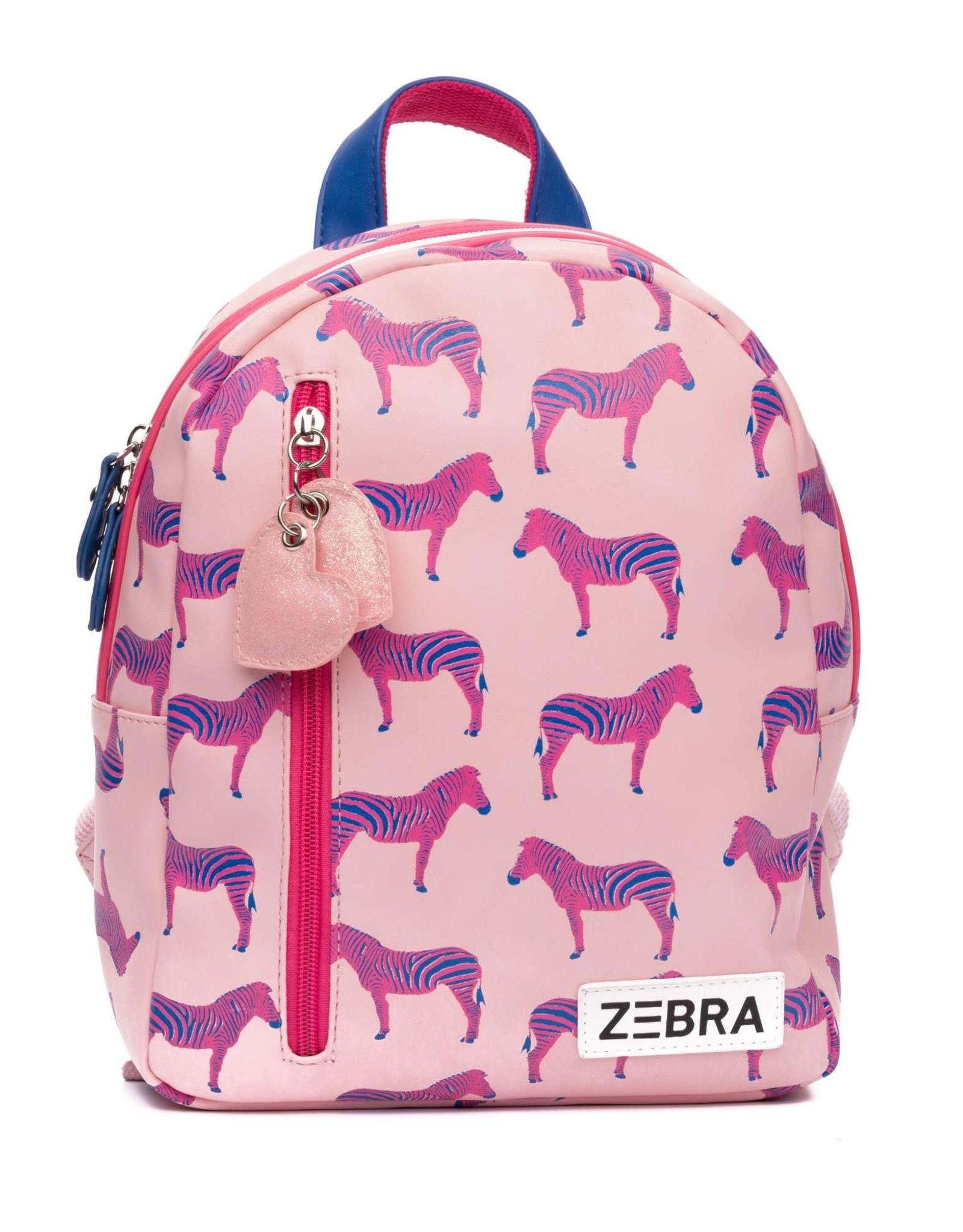 Zebra Trends Rugzak Zebra S