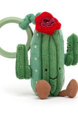 Jellycat Amuseable Cactus Trilfiguur