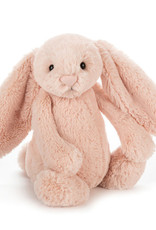 Jellycat Bashful Bunny Blush M