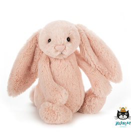 Jellycat Bashful Bunny Blush M