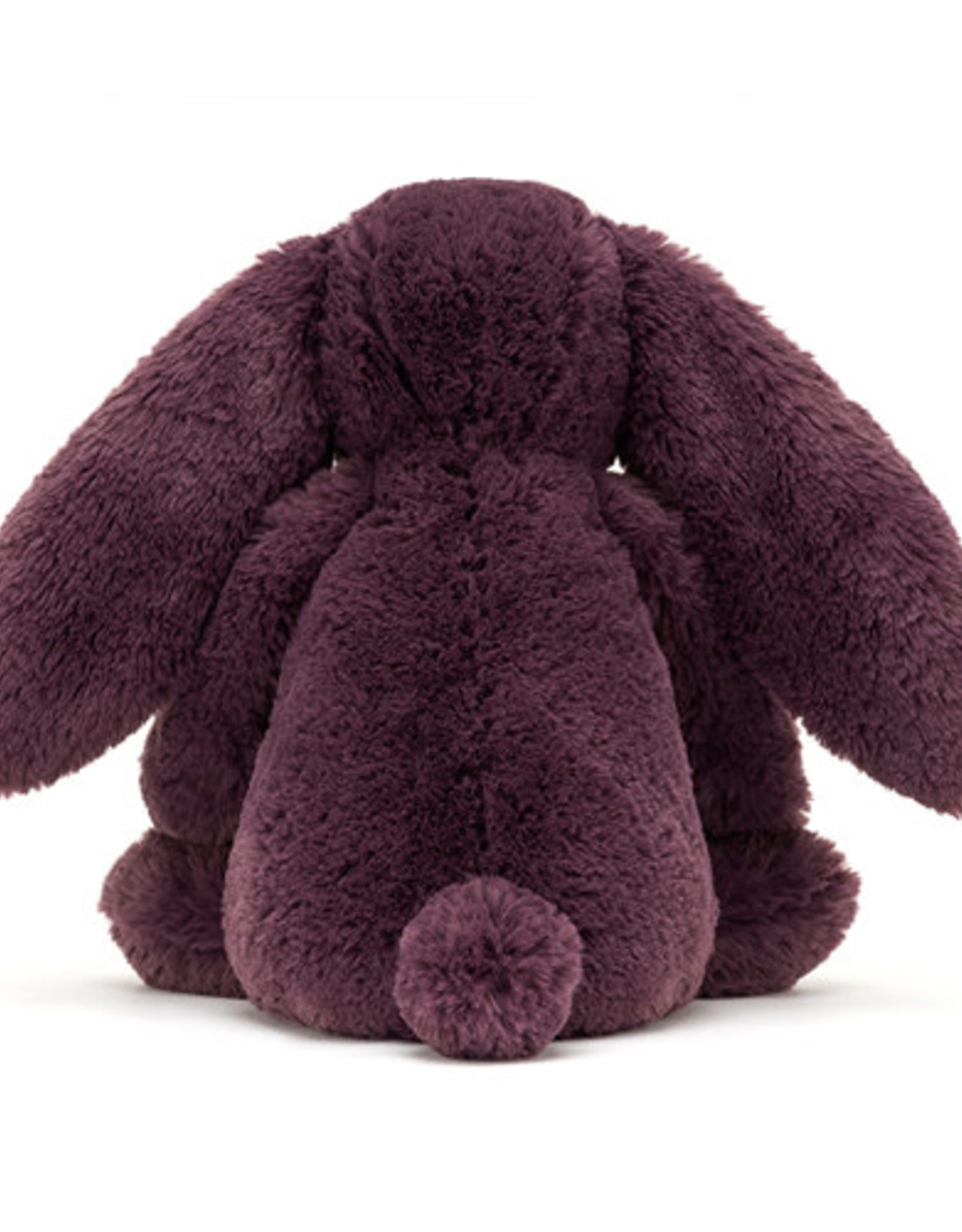 Jellycat Bashful Bunny Plum S