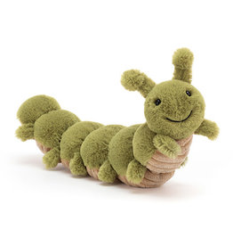 Jellycat Chistopher Caterpillar