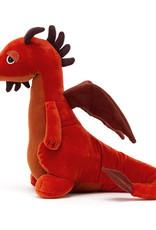Jellycat Paprika Dragon