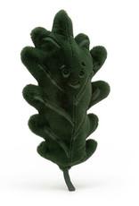 Jellycat Woodland Oak Leaf