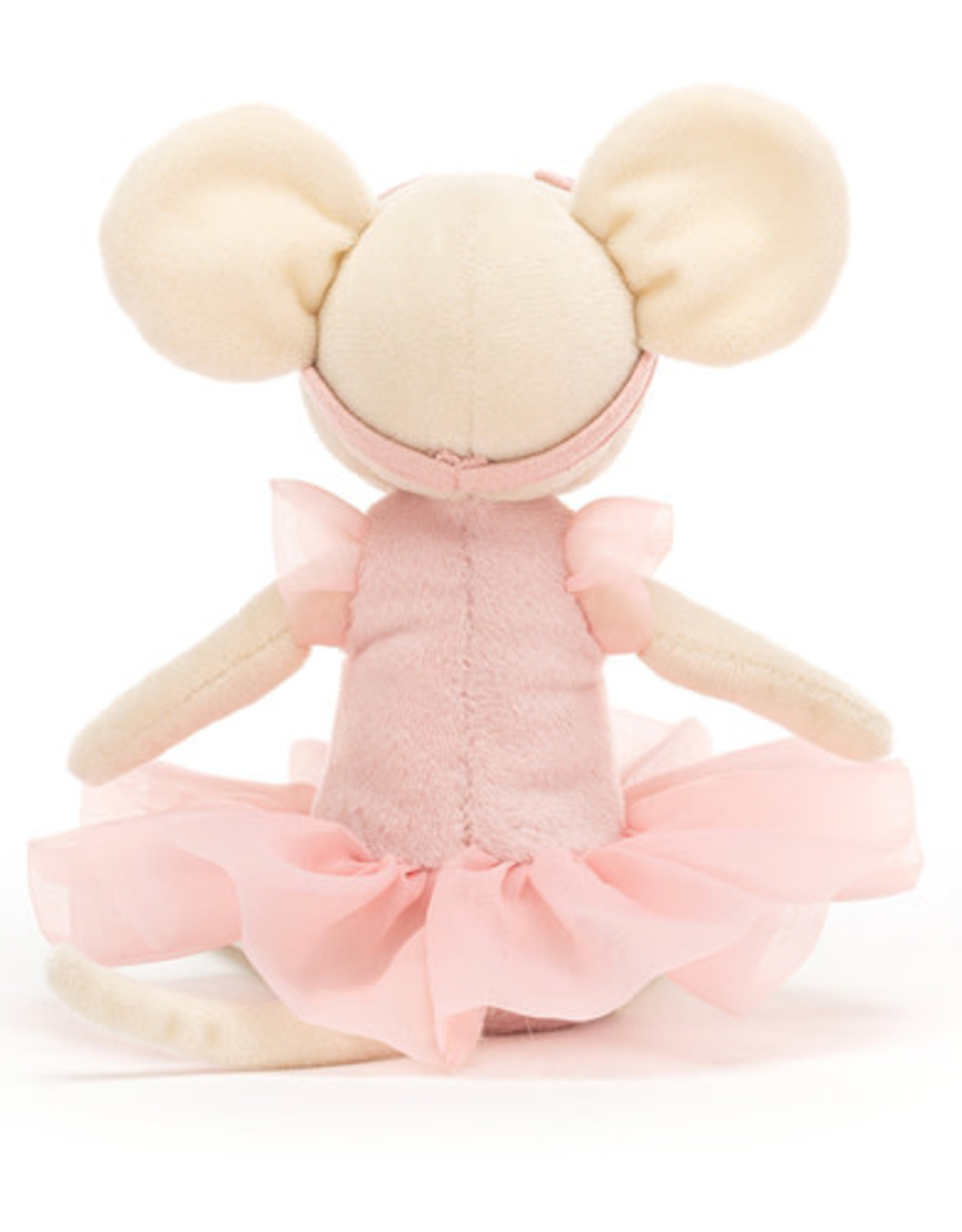 Jellycat Pirouette Mouse Candy