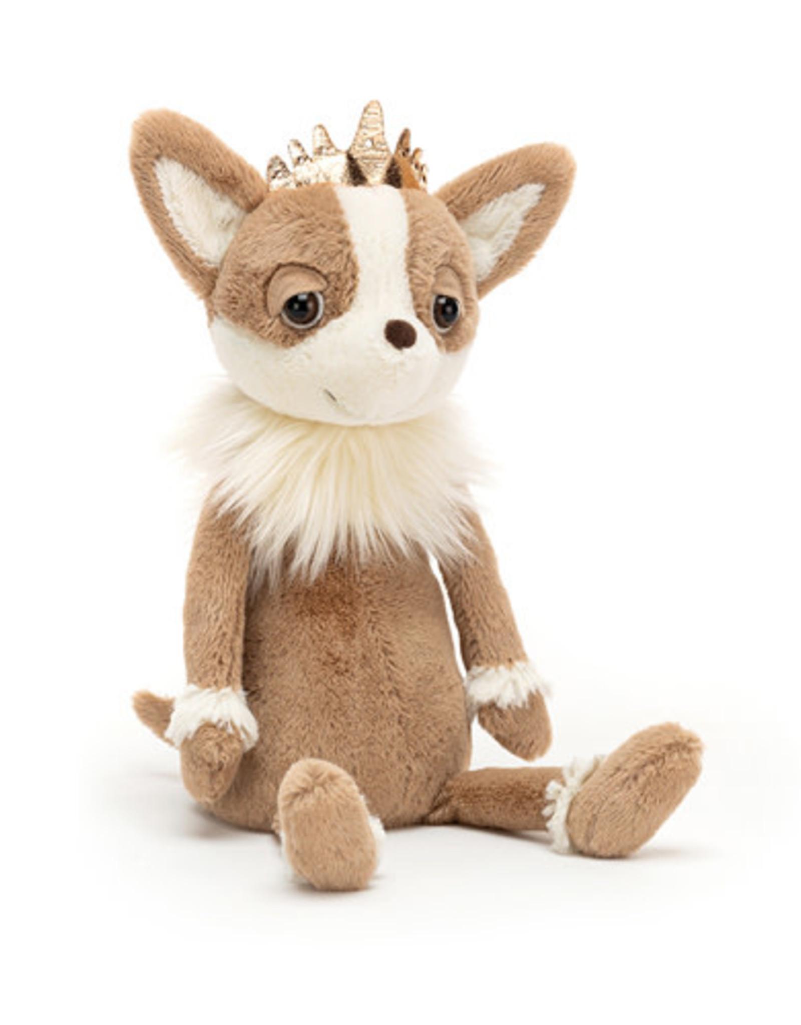 Jellycat Princess Chihuahua