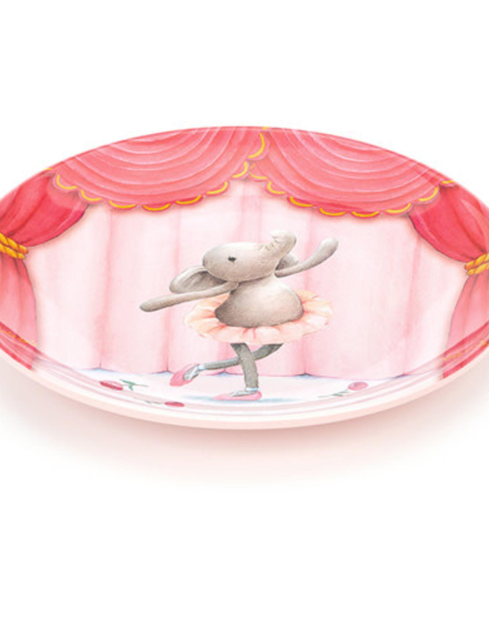 Jellycat Bord Elly Ballerina