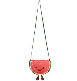 Jellycat Amuseable Watermelon Bag