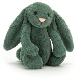 Jellycat Bashful Bunny Forest M