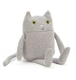 Jellycat Geek Cat