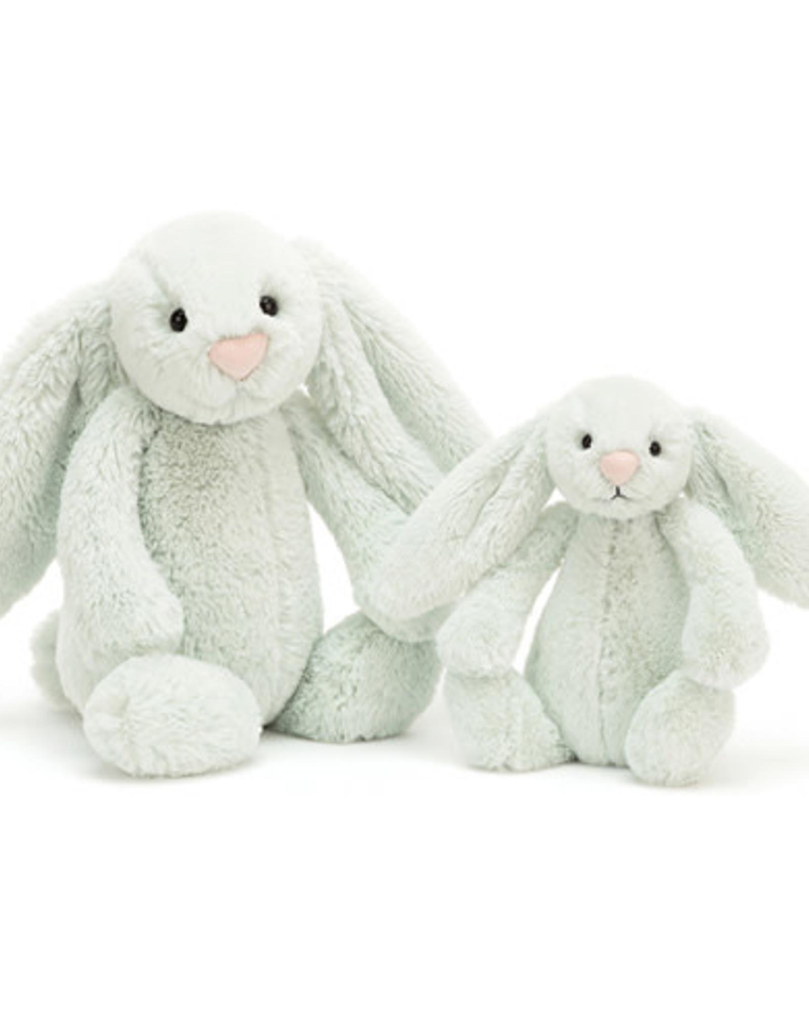 Jellycat Bashful Bunny Seaspray S