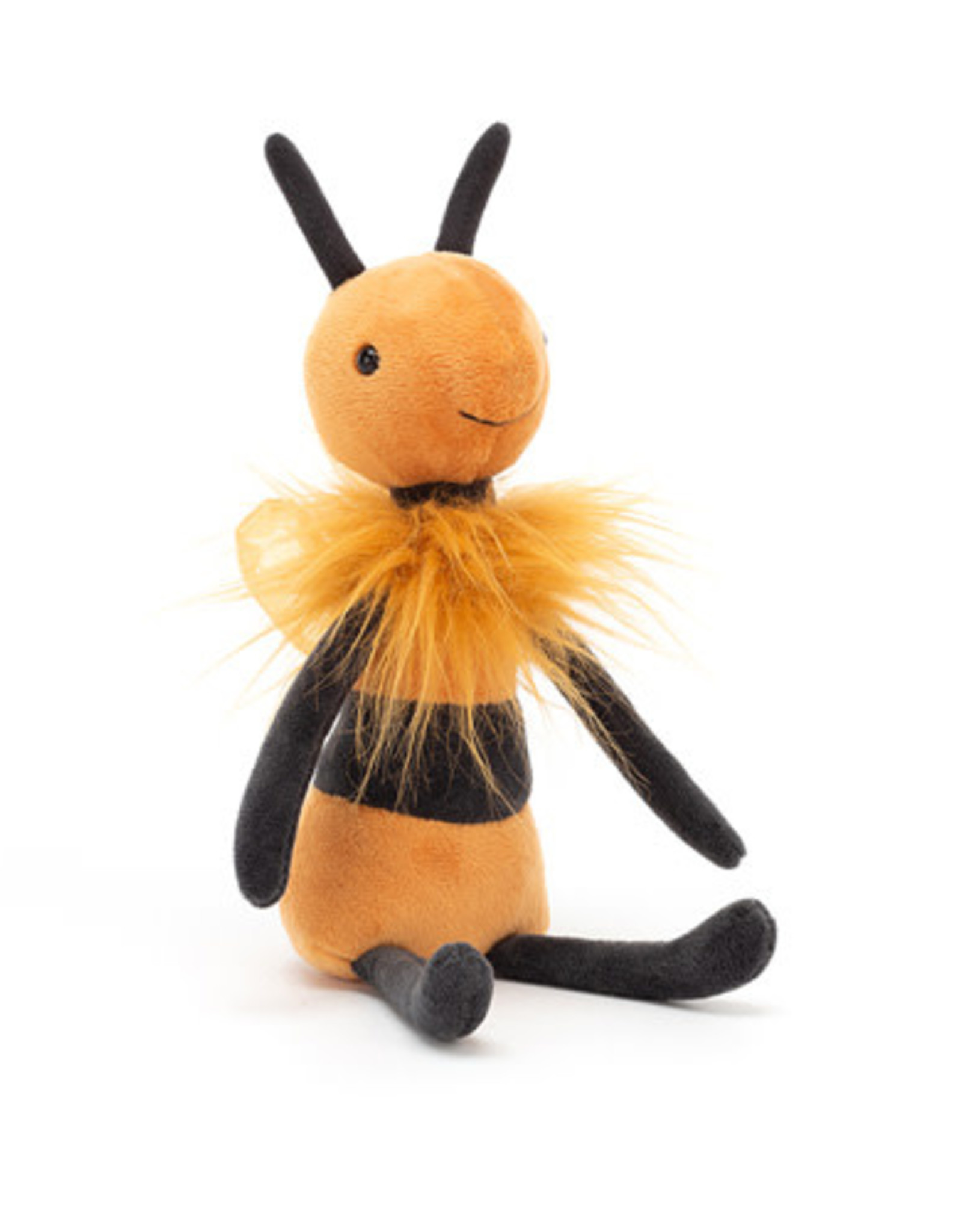 Jellycat Zeegul Bee