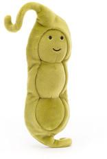 Jellycat Vivacious Vegetable Pea