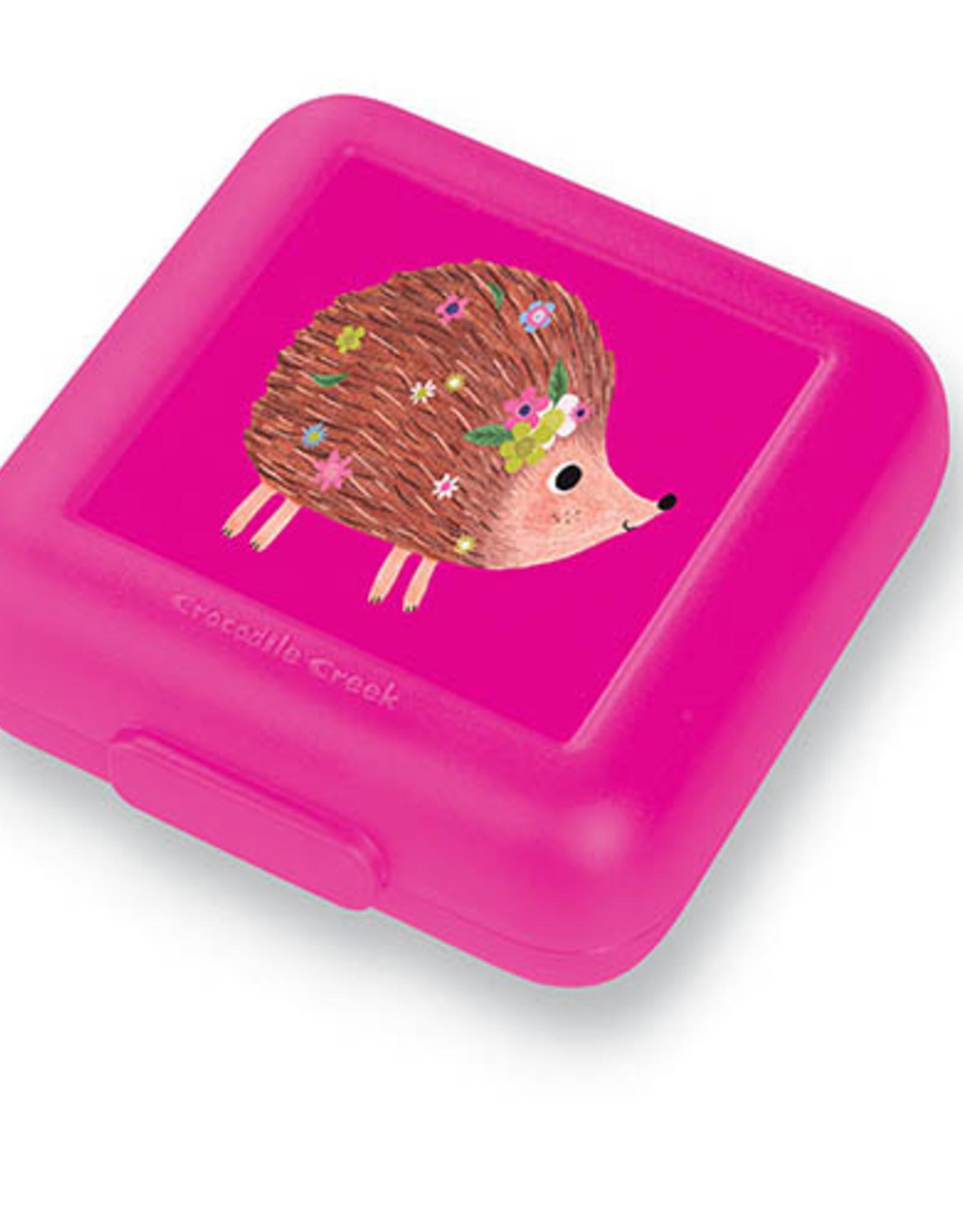 Crocodile Creek Lunchbox Hedgehog
