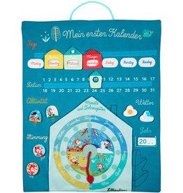 Lilliputiens Mein erster Kalender