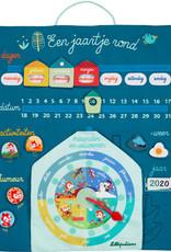 Lilliputiens Jaartje rond kalender