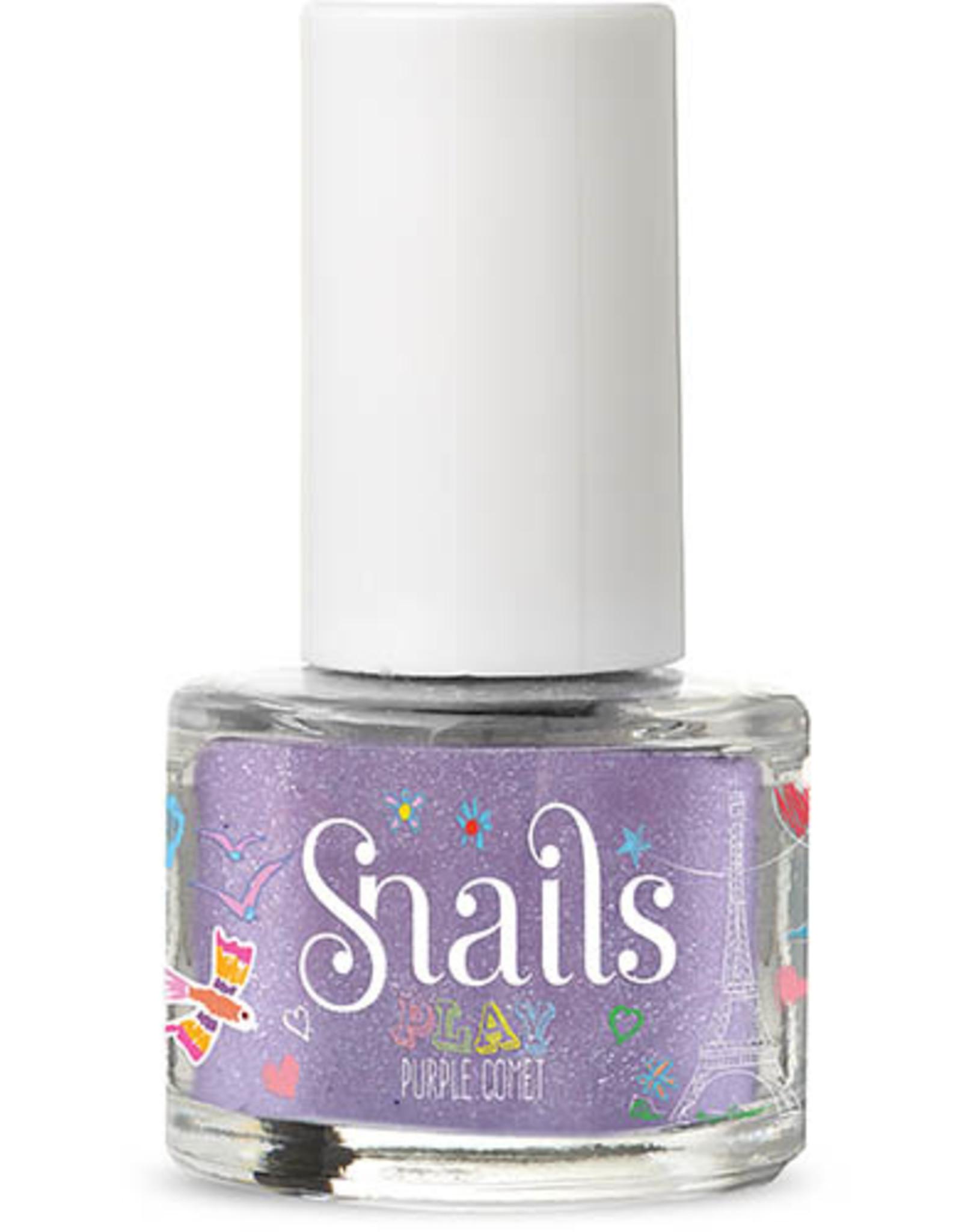 Snails Nagellak Purple Comet Play