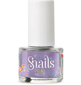 Snails Nagellak Purple Comet Play