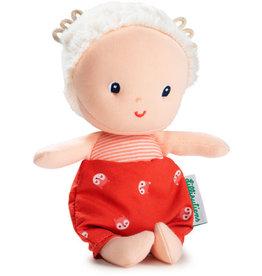 Lilliputiens Eerste popje Mila