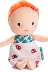 Lilliputiens Eerste popje Mahe