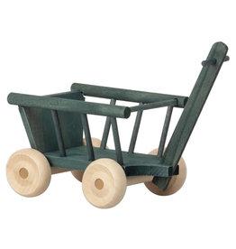 Maileg Bolderwagen