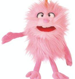 Living Puppets Handpop Bonsche