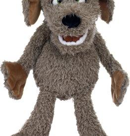 Living Puppets Handpop Locke de kleine hond