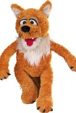 Living Puppets Handpop Mr. Fox