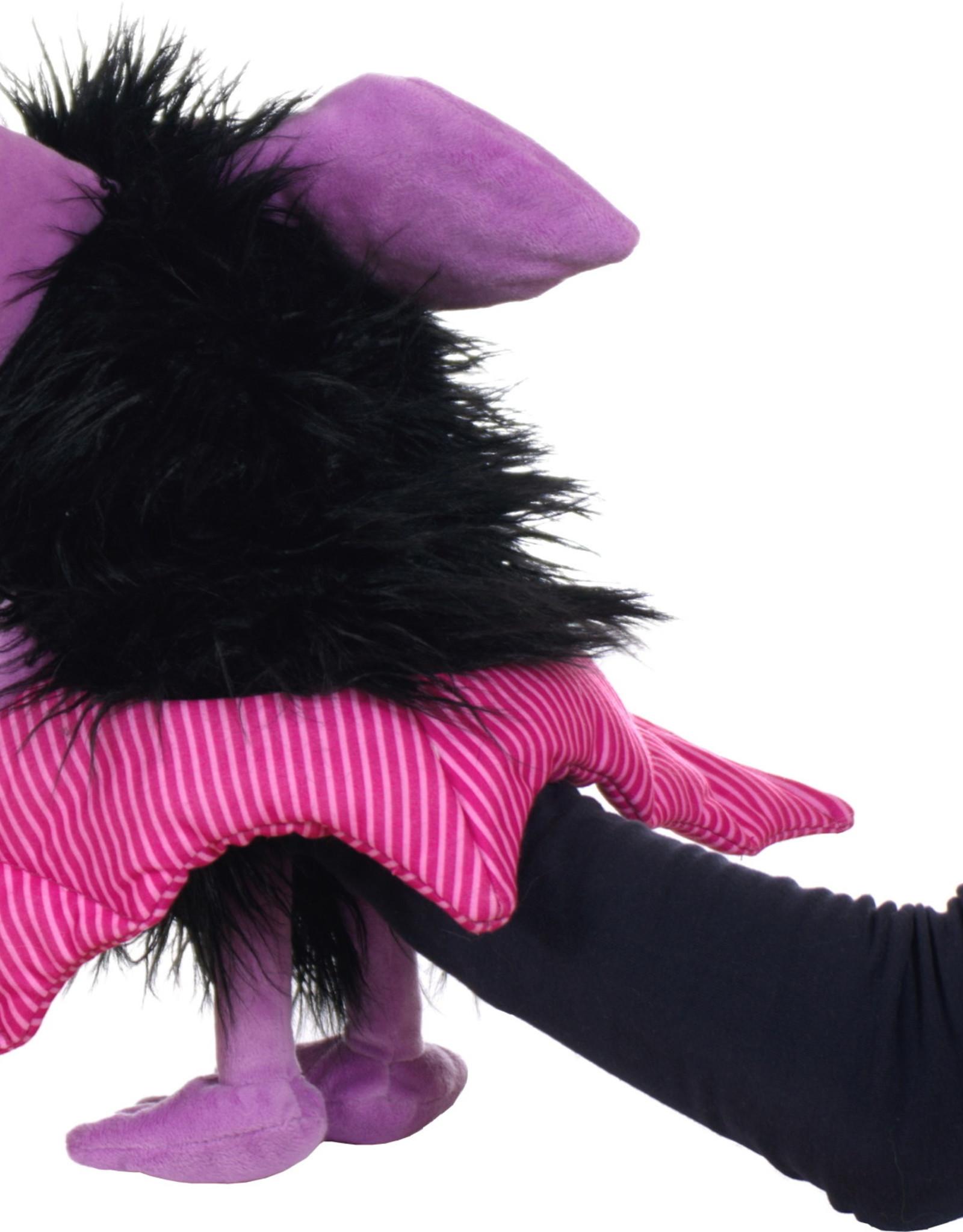 Living Puppets Handpop Bammel