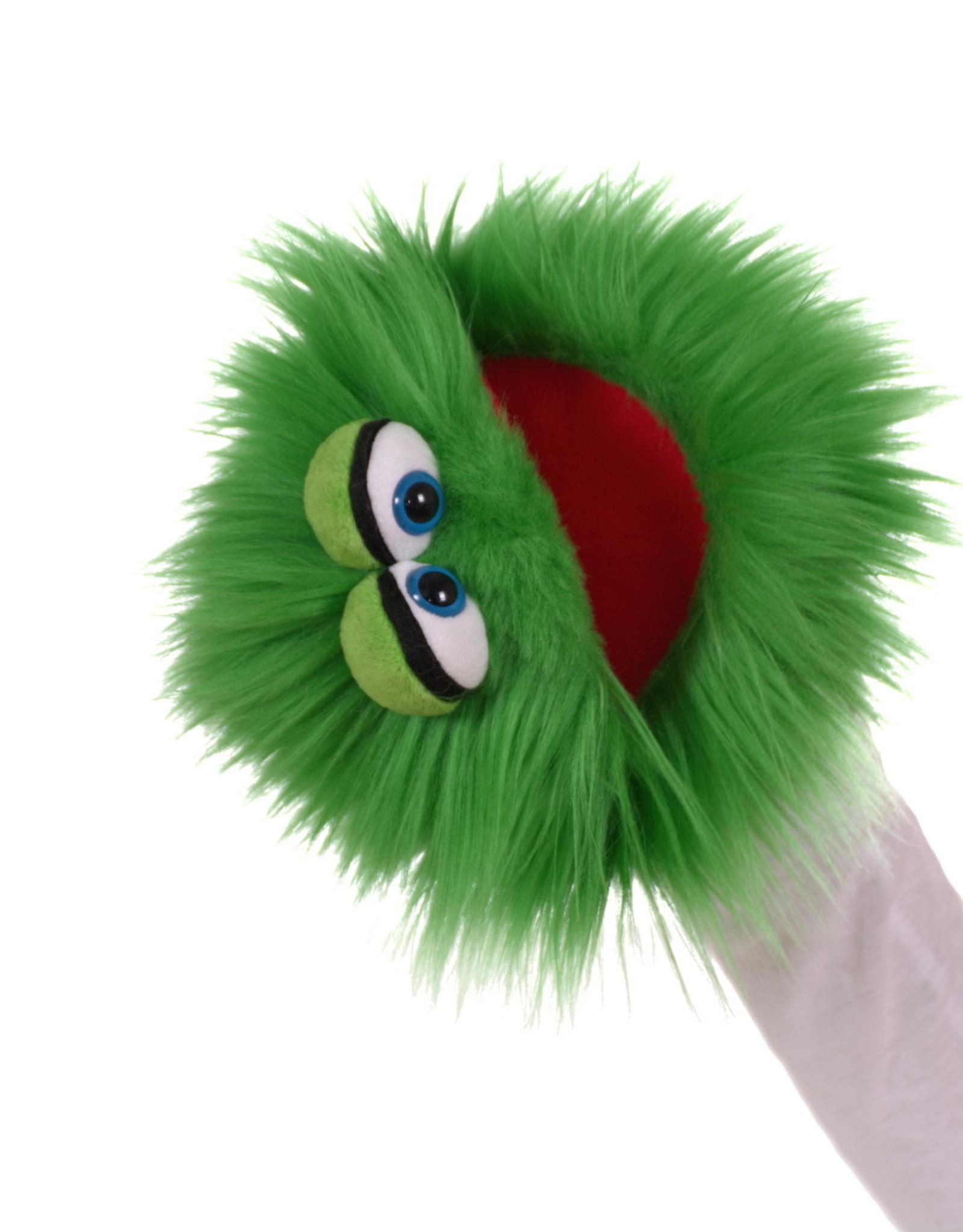Living Puppets Handpop Plappermaul