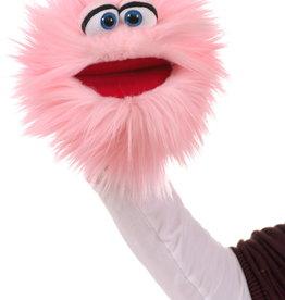 Living Puppets Handpop Plaudertante