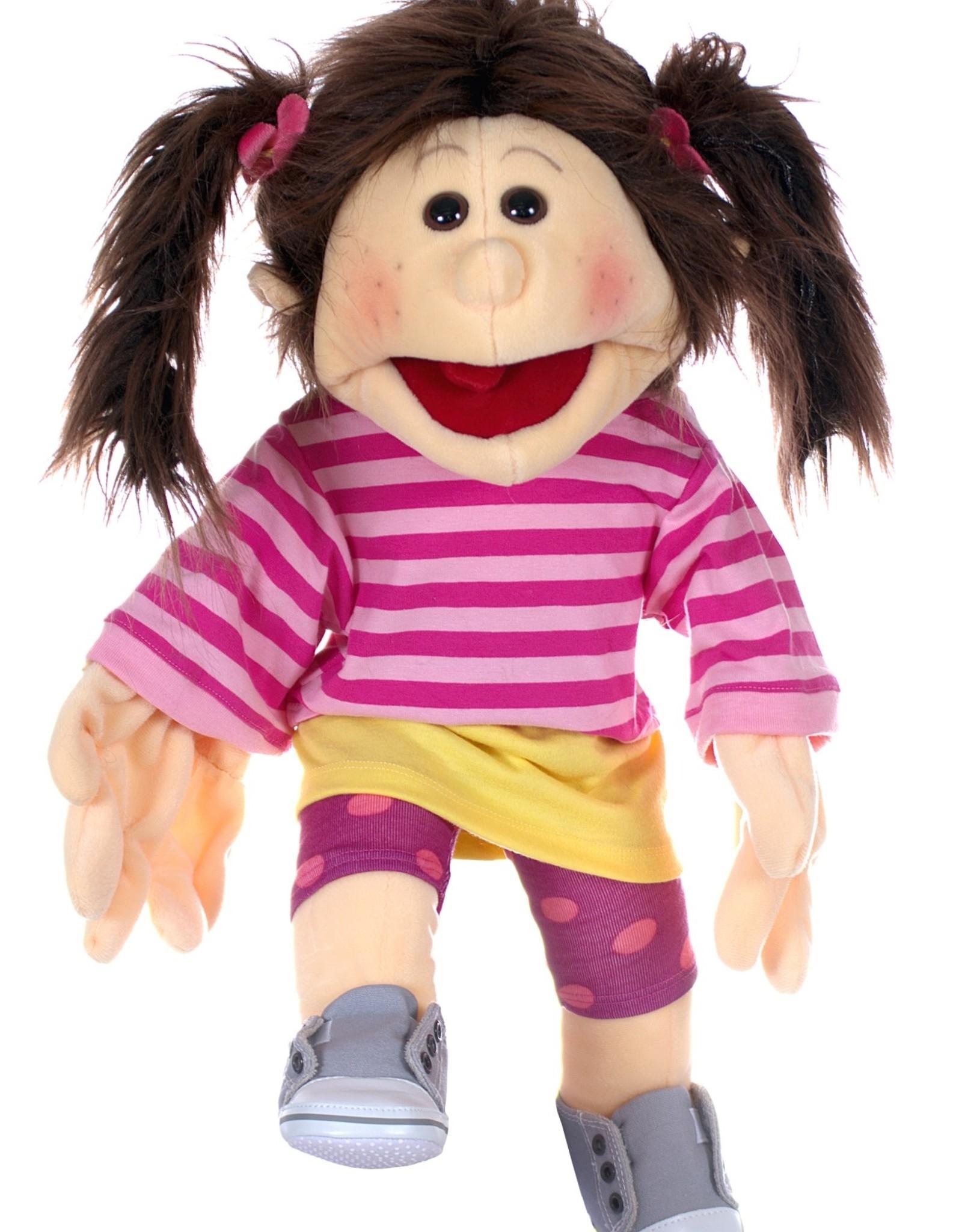 Living Puppets Handpop Kleine Finja