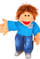 Living Puppets Handpop Jo