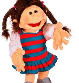 Living Puppets Handpop Lischa